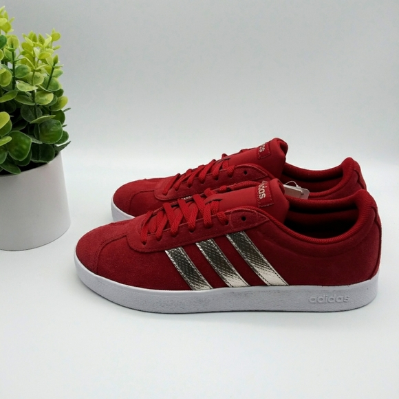 adidas Shoes | Adidas Vl Court 2 Womens